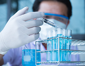 Lab Services for Commercial Laboratories