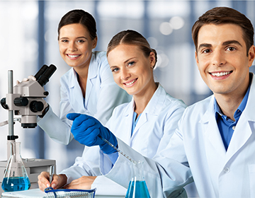 Laboratory Outsourcing