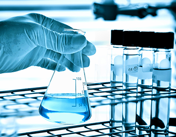 Laboratory Testing & Analysis for Academic Labs