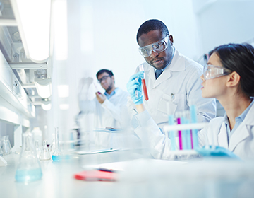 Careers in Cytogenetics