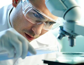 Outsourced Lab Services